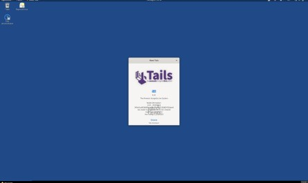 Tails 4.10