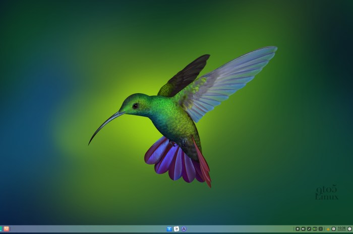First Look at Manjaro Deepin Edition: Deepin Beauty Powered by Arch Linux