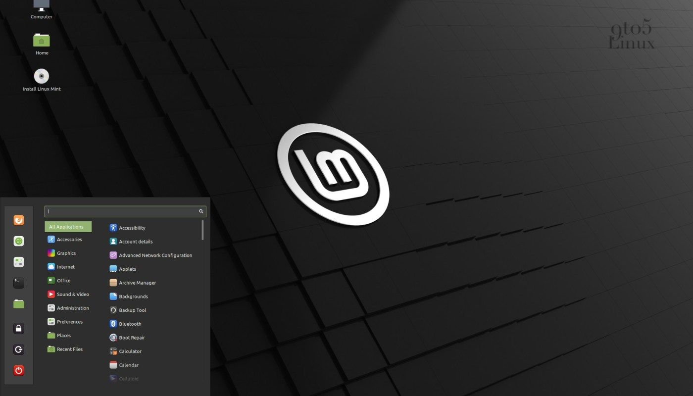 Linux Mint 20.1 Beta