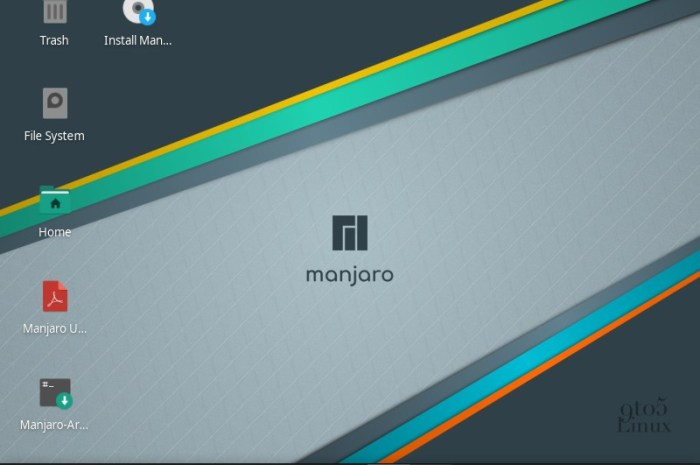 """Manjaro 20.2 """"Nibia"""" Released with Linux Kernel 5.9, KDE Plasma 5.20 and GNOME 3.38"""