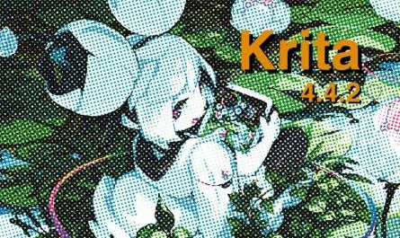Krita 4.4.2