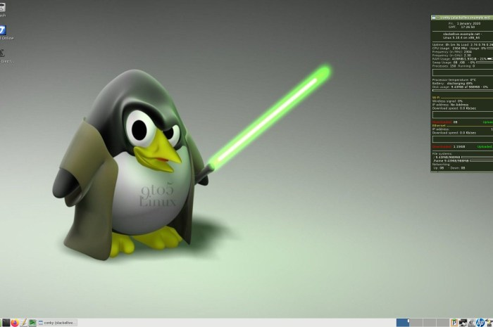 Slackware-Based Slackel 7.4 Released with Linux Kernel 5.10 LTS, Full Portability