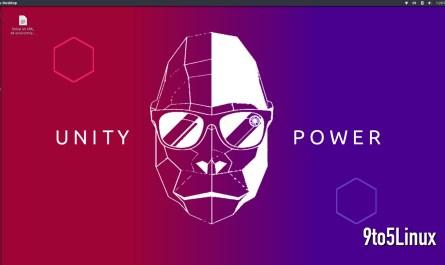 Ubuntu Unity Raspberry