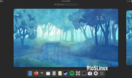 Fedora Linux 34 Beta