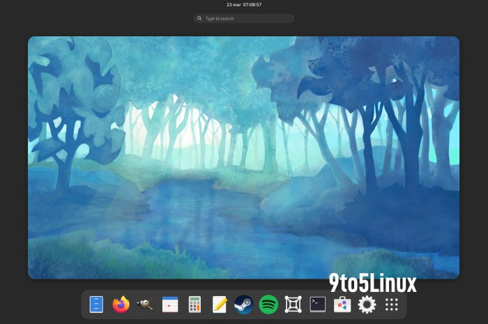 Fedora Linux 34 Beta Is Here with GNOME 40, Btrfs Transparent Compression, and Linux 5.11