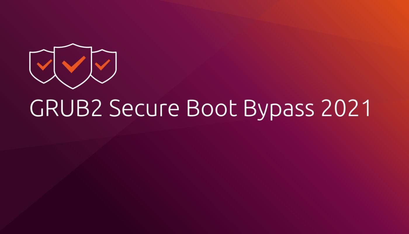 New GRUB2 Security Flaws