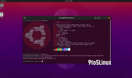 Ubuntu 21.04 Linux 5.11
