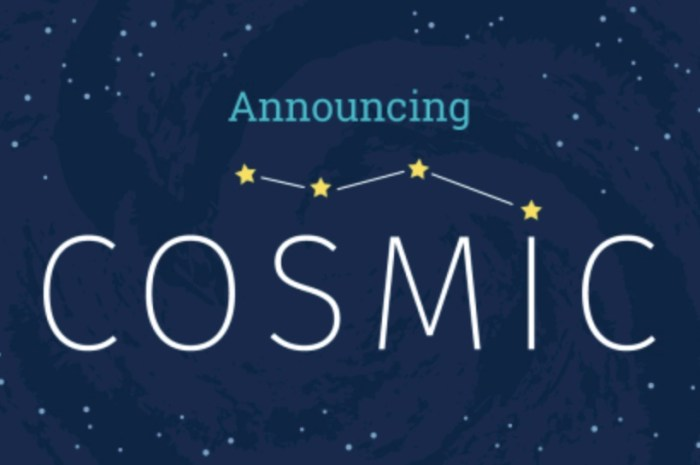 System76 Unveils COSMIC as Their GNOME-Based Desktop Environment for Pop!_OS Linux