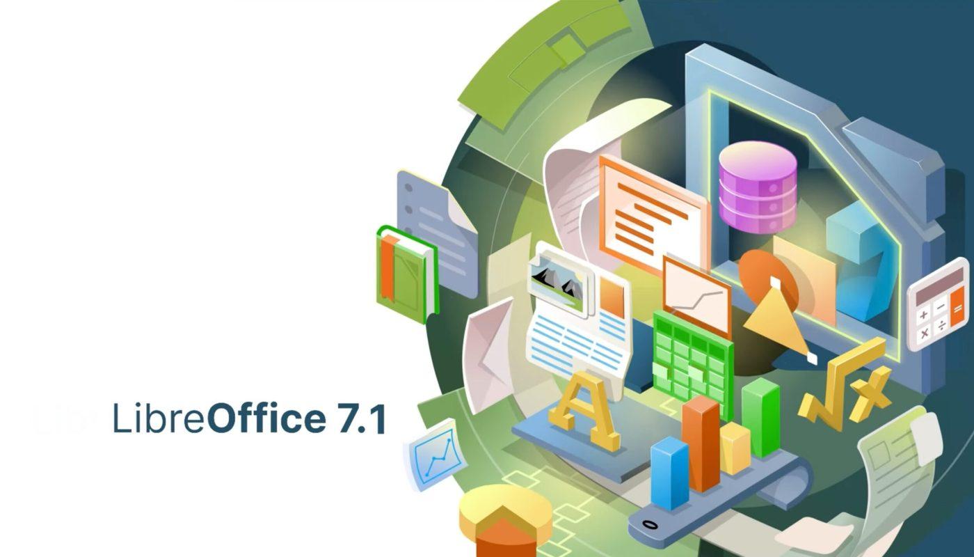 LibreOffice 7.1.2