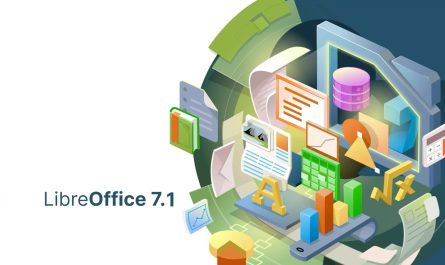 LibreOffice 7.1.2