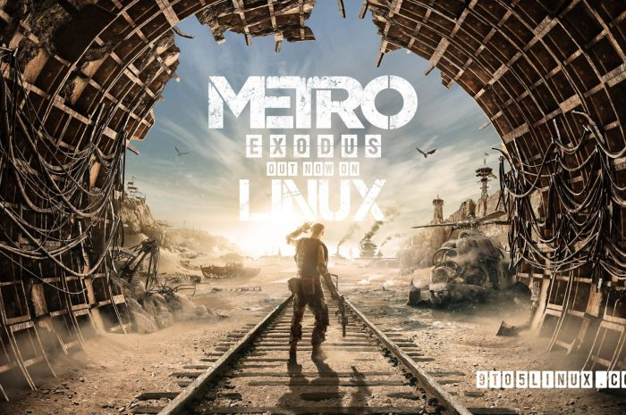 Metro Exodus Is Out Now on Steam for Linux