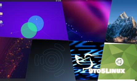 Ubuntu 21.04 Flavors