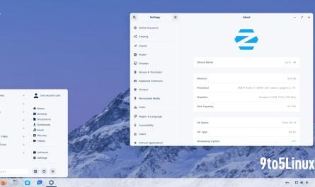 Zorin OS 16 Beta
