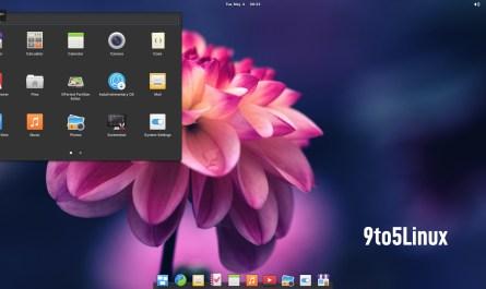 elemetary OS 6 beta