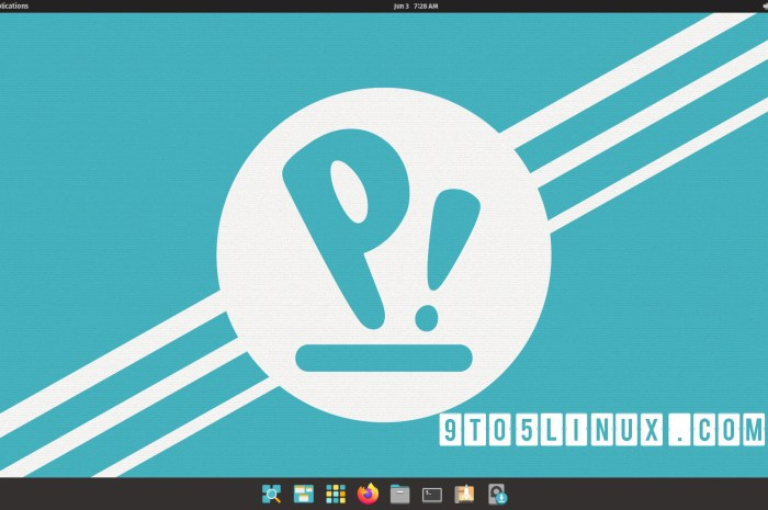 Hands-On with System76's COSMIC Desktop for Pop!_OS Linux 21.04