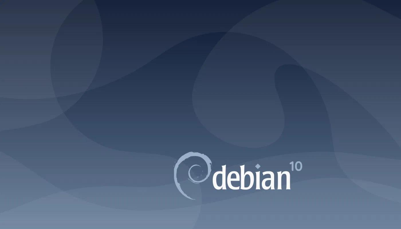 Debian GNU/Linux 10.10