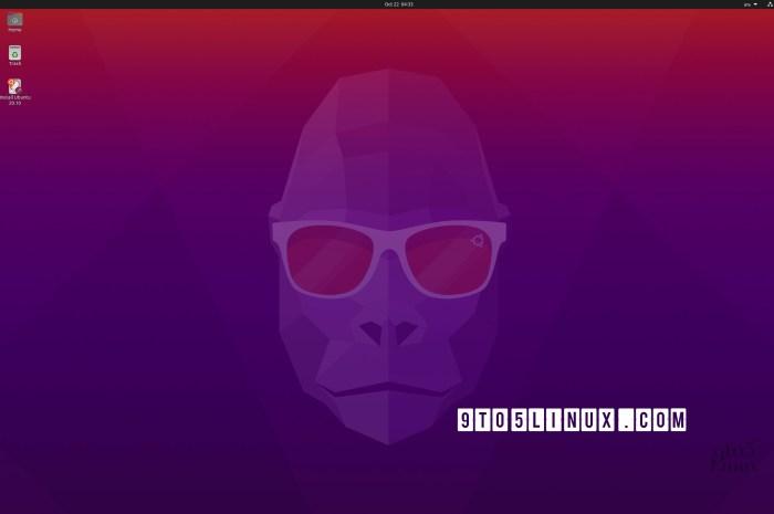 Ubuntu 20.10 (Groovy Gorilla) Will Reach End Of Life on July 22nd, 2021