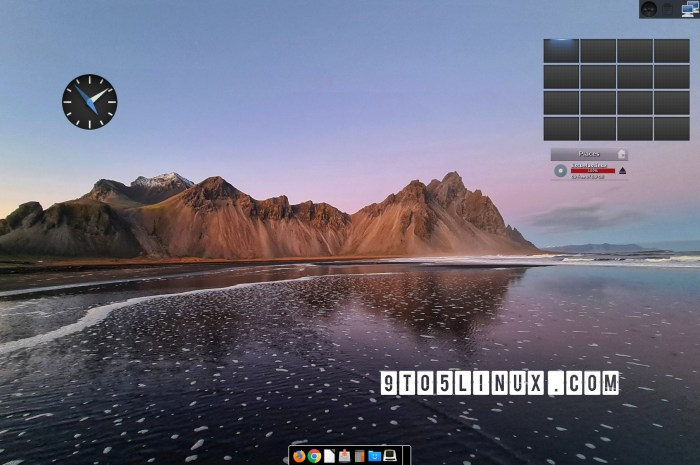 Educational Distro Escuelas Linux 7.1 Comes with Linux Kernel 5.11, Updated Apps