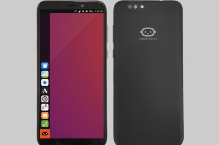 Ubuntu Touch OTA-18 Officially Released with Performance Improvements, Bug Fixes