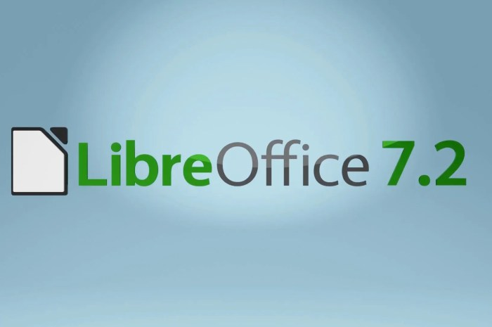 LibreOffice 7.2.2 Community Released with 68 Bug Fixes, Update Now