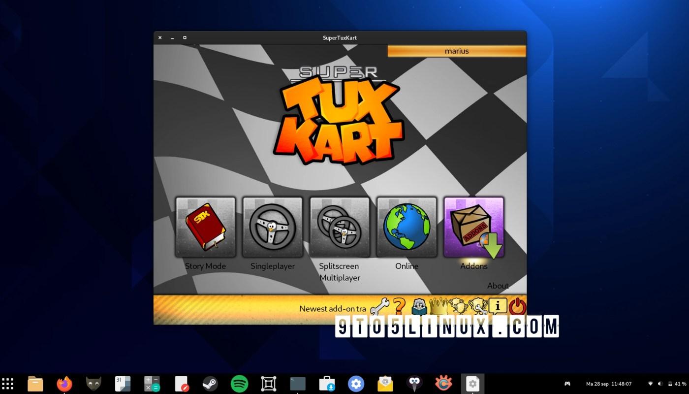 SuperTuxKart 1.3