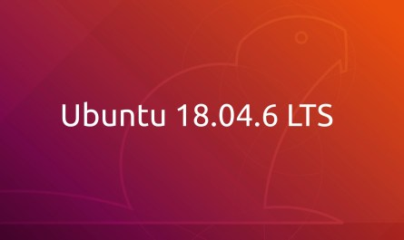 Ubuntu 18.04.6 LTS