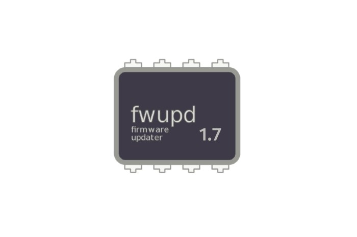 Fwupd 1.7 Adds Support for Logitech Devices with the Unified Battery Feature, More