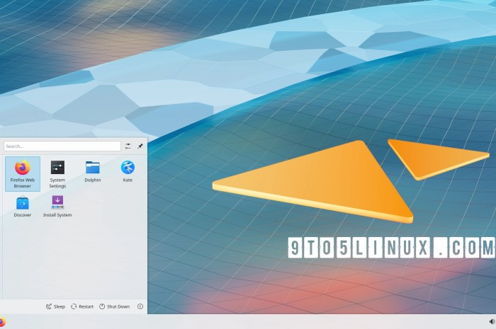 KDE Plasma 5.23 Desktop Environment Is Out Now to Celebrate 25 Years of KDE