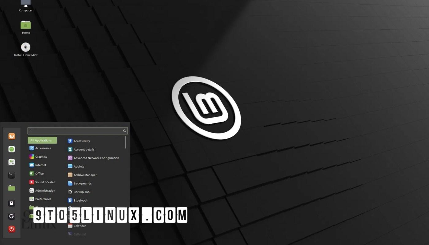 Linux Mint 20.3