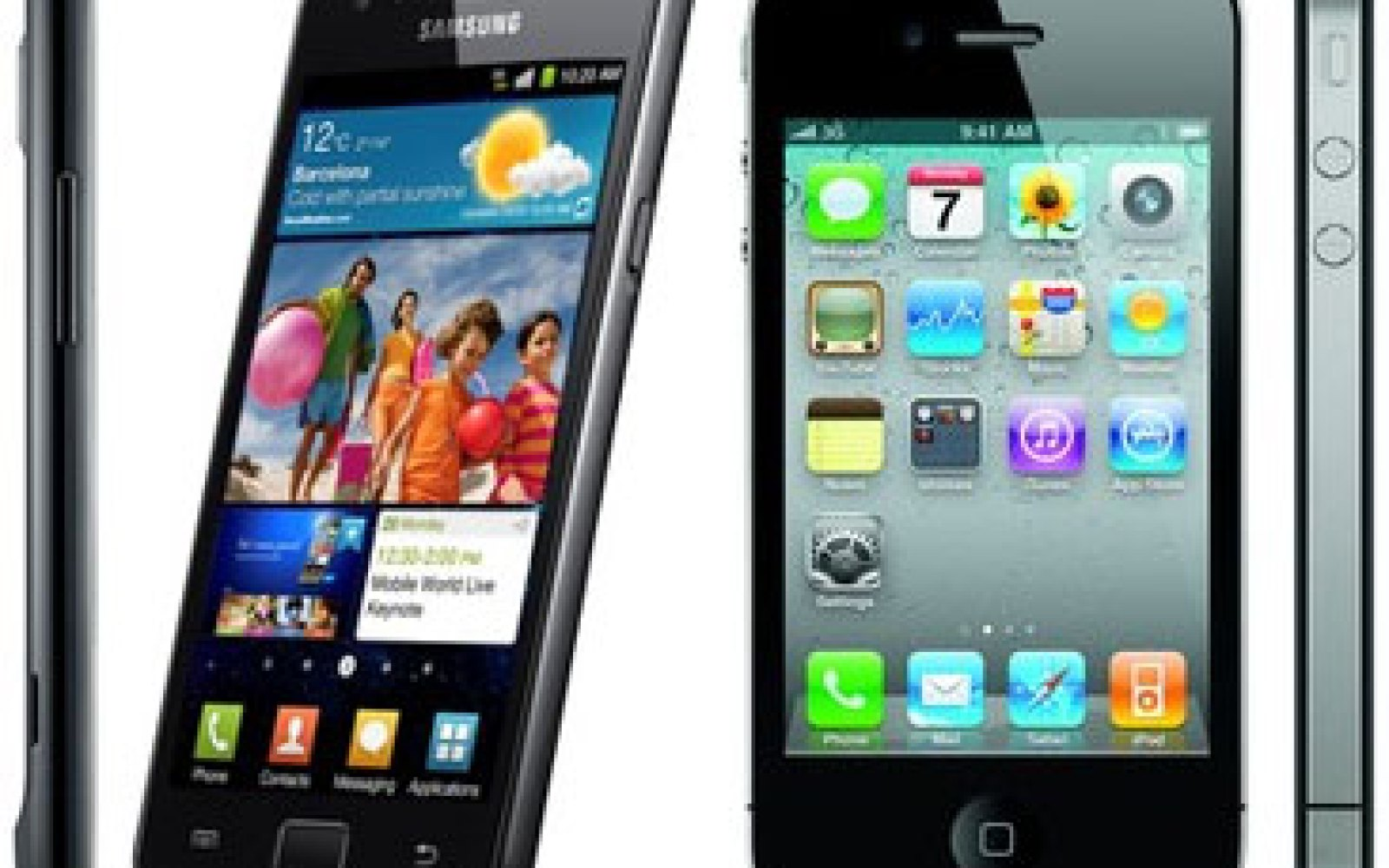 Dutch appeals court upholds ban on Samsung Galaxy S II and Galaxy Ace