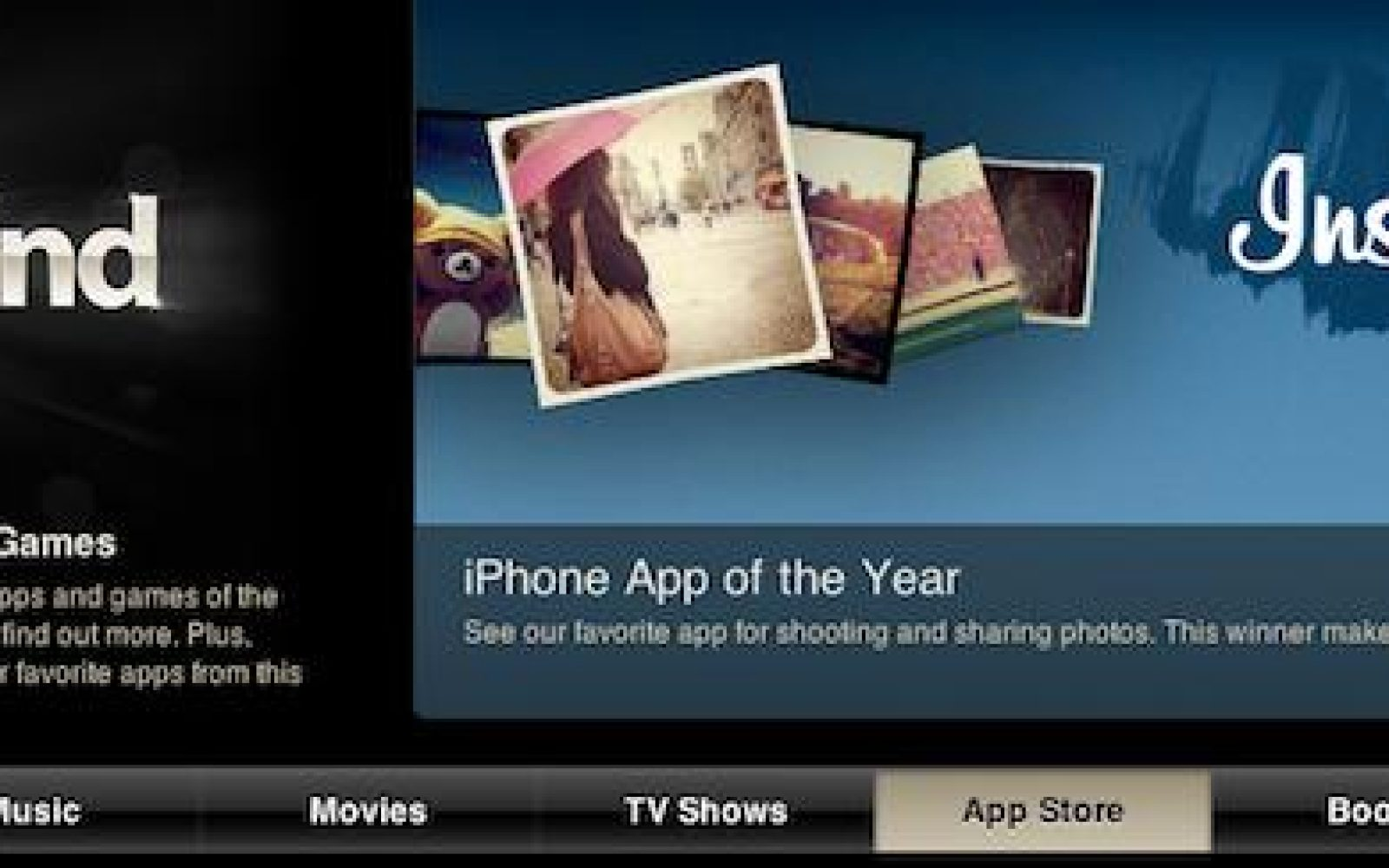 Apple makes its 2011 picks on the App Store and Mac App Store - 9to5Mac