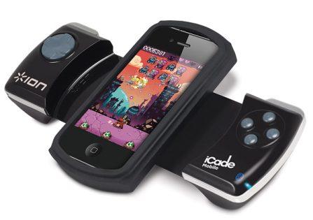 iCade Mobile Open