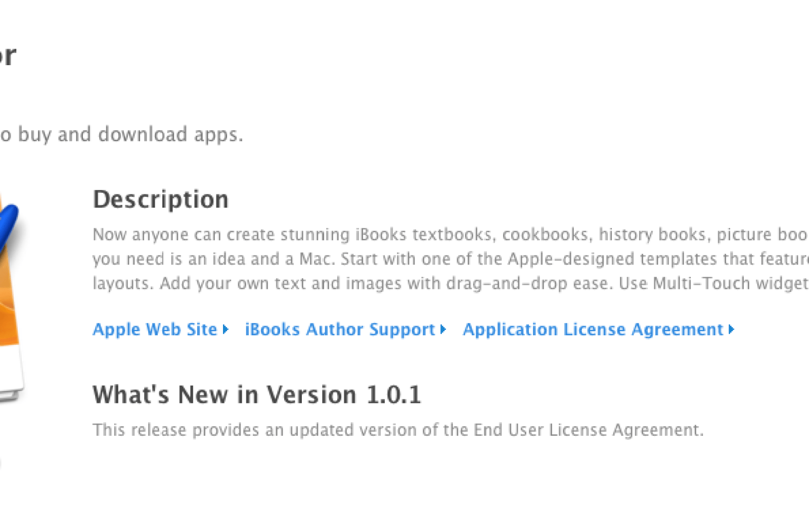 Apple Modifies Eula For Ibooks Lays No Claim To Content Allows