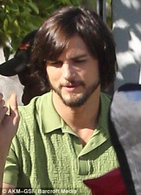 Ashton Kutcher Jobs 7