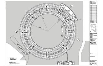 8 Floor Plan—Part 1