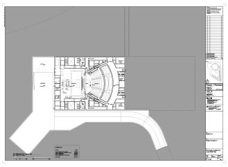 12 Floor Plan—Part 2