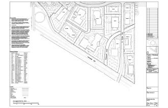 2 Site Plan & Landscape