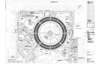 3 Site Plan & Landscape