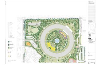 16 Site Plan & Landscape