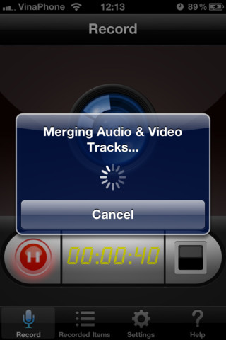 Display Recorder 2