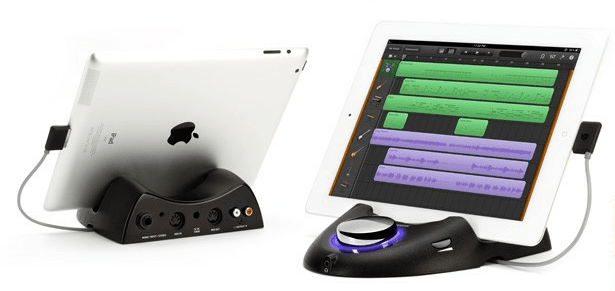 Charge Dock For iPad Midi Griffin Studio Connect Audio