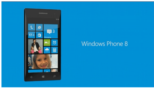 Windows Phone 8- 7
