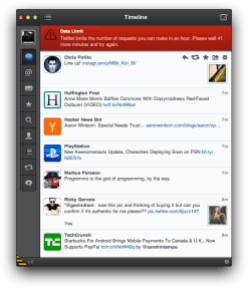 Tweetbot for Mac- 2
