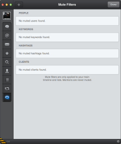 Tweetbot for Mac- 8