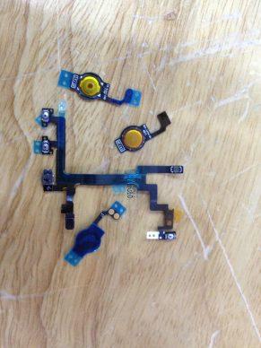 iPhone 5 Parts (1)