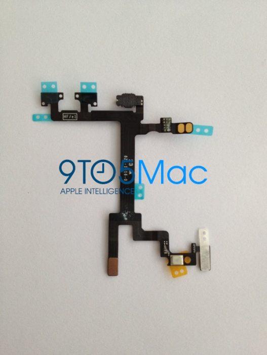 iPhone 5 Power Flex copy