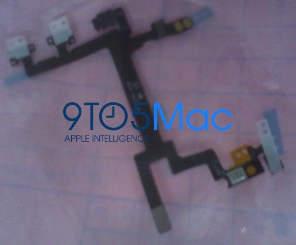 iPhone 5 Power Flex