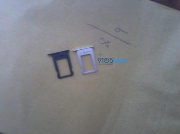 iPhone 5 Sim Card Tray (1)