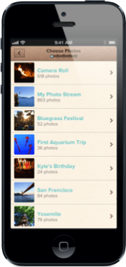 iPhone-albums-screenshot