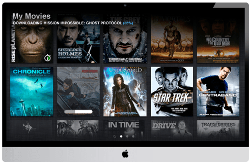 Apple TV concept 24